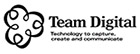 Team Digital Logo 54